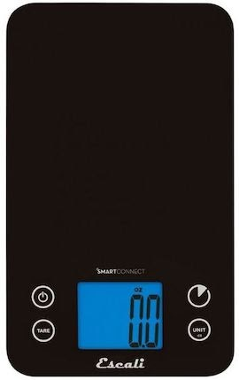 Escali Smart Connect Bluetooth Scale - Model Number SC115KS